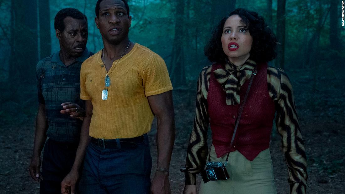 Đánh giá 'Lovecraft Country': Bộ phim truyền hình HBO nấu ra một hỗn hợp kỳ lạ giữa chủng tộc, lịch sử và kinh dị