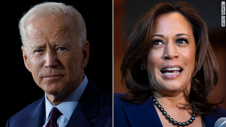Maryland man faces federal charge for threatening Biden and Harris