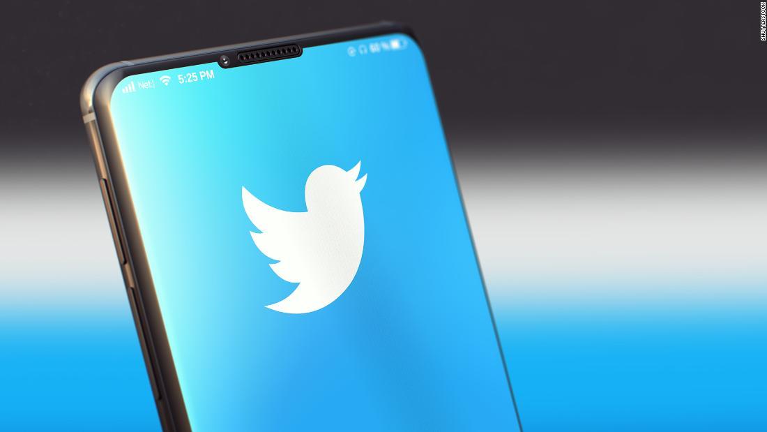 Twitter's rumored interest in buying TikTok sparks stock rally