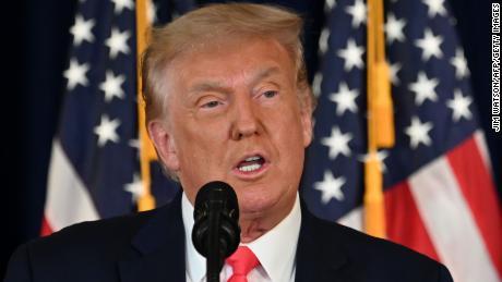 Trump urges college football games to resume amid coronavirus pandemic