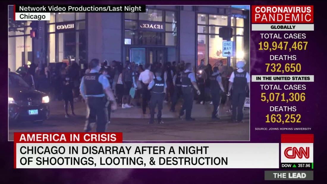 Credit: CNN