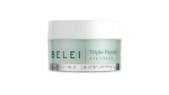 Triple-Peptide Undereye Cream