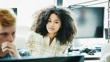 Black Women With Natural Hairstyles Are Less Likely To Get Job Interviews Cnn