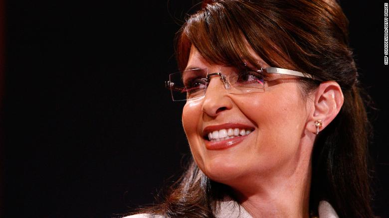 A Sarah Palin Senate bid is Lisa Murkowski's dream scenario