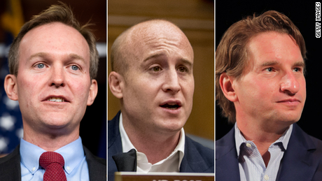 Democratic freshmen in difficult races excited by failure of stimulus talks