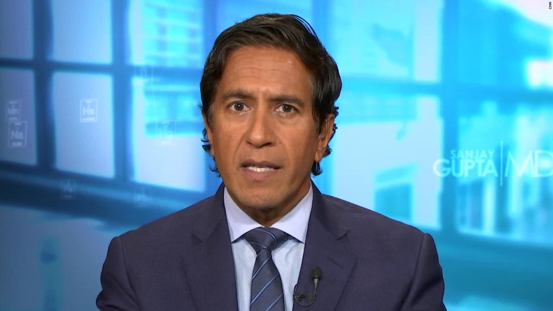 Dr. Sanjay Gupta explains why he is skeptical about Russian vaccine