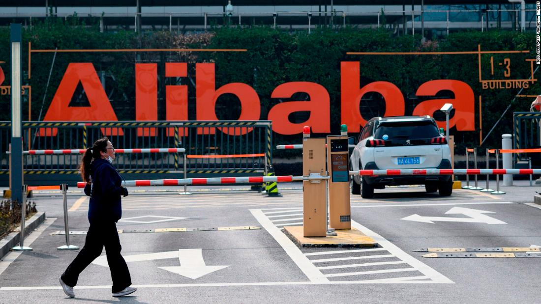 Analysis: After TikTok and WeChat, Alibaba could be the next target in Trump's tech war