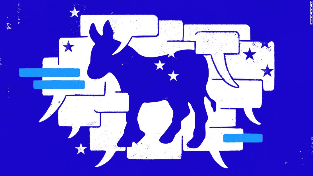 Opinion: It's time for Democrats to go big