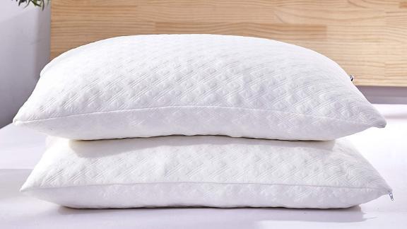 Almohadas Wapiti de ensueño para dormir, paquete de 2