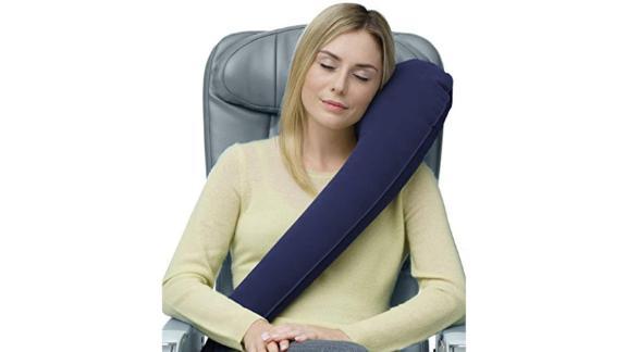 Almohada de viaje y almohada de cuello Travelrest Ultimate