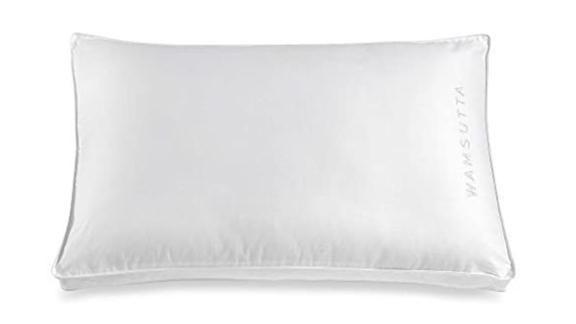 Almohada durmiente lateral extra firme de Wamsutta