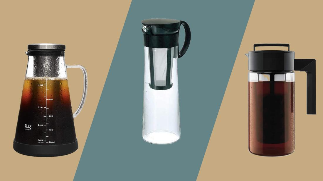 The best cold brew coffee makers of 2021 | CNN Underscored