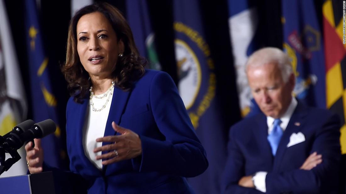 Republicans rush to condemn Kamala Harris, but their message is all over the place
