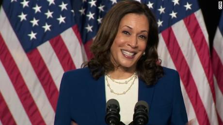 What Kamala Harris means to Indian Americans