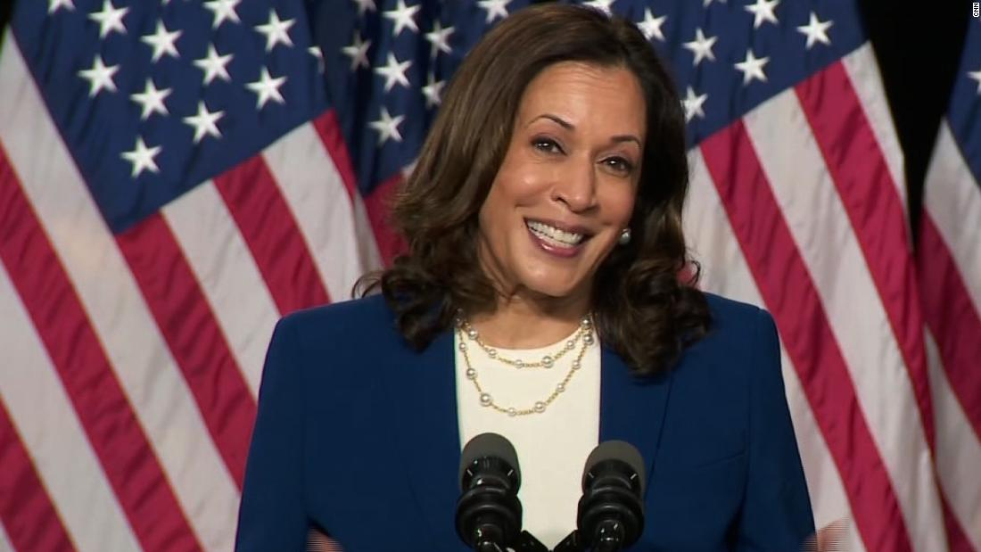 What Kamala Harris Means To Indian Americans Opinion Cnn