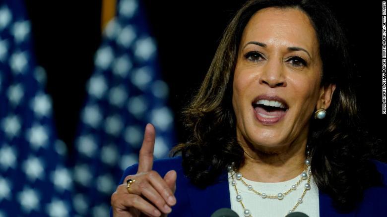 Kamala Harris just showed why Joe Biden chose her as his ...