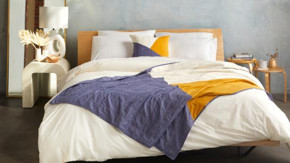 Brooklinen x Anchal Collection