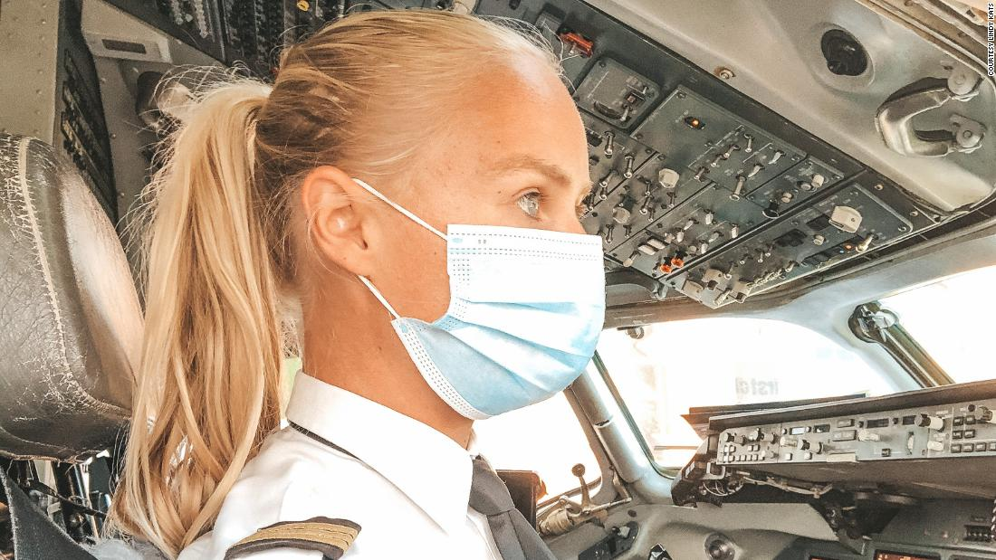 Is Covid-19 making airplane passengers more unruly?
