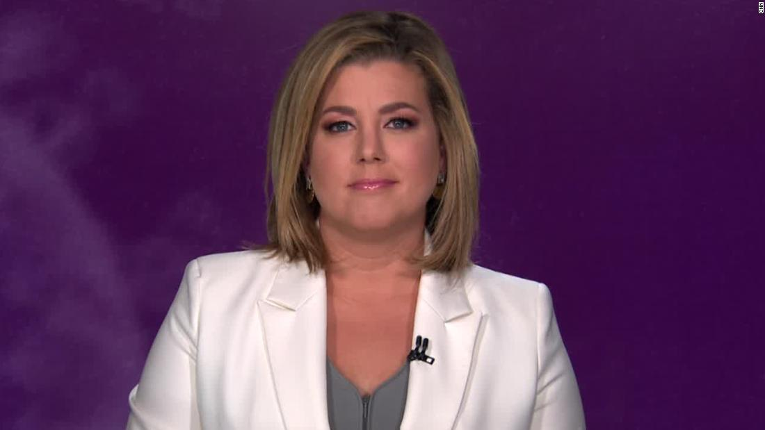 Brianna Keilar reacts to Dr. Atlas: I'm sorry but what the hell is he talking about? thumbnail