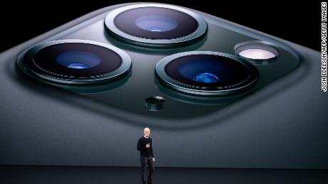 Apple passed $2 trillion in market value
