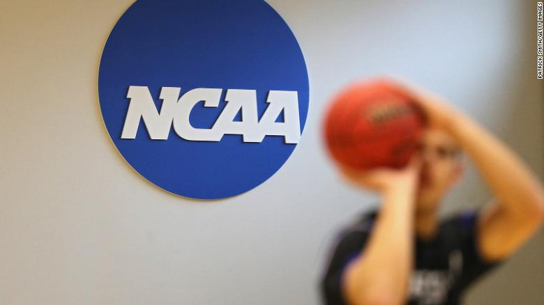 Supreme Court agrees to hear NCAA case on student athlete compensation