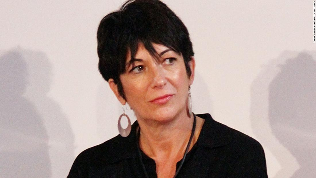 Ghislaine Maxwell's 2016 deposition transcript has been unsealed