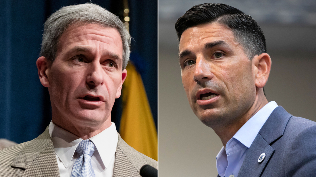 Appointments of Homeland Security leaders Wolf and Cuccinelli are 'invalid' report says – CNN