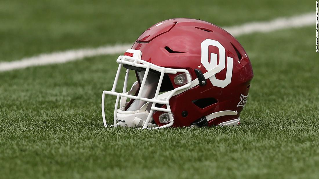 University Of Oklahoma Players Test Positive For Covid CNN