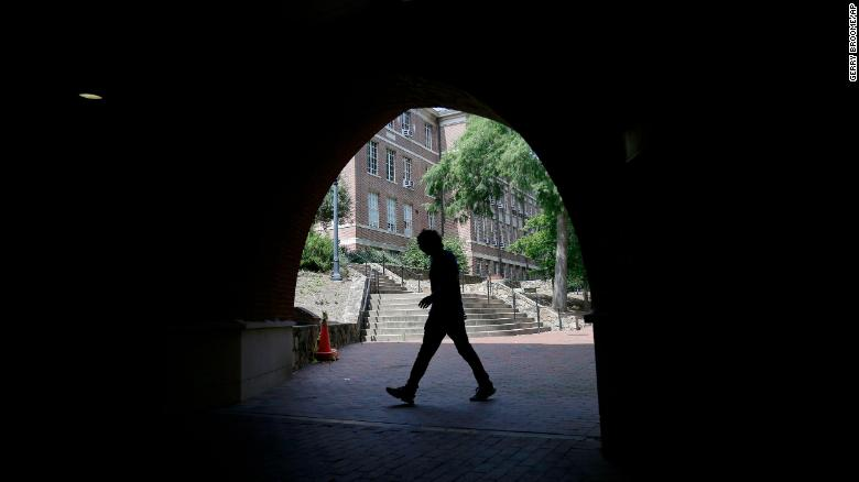 UNC fiasco reveals truth about reopening colleges