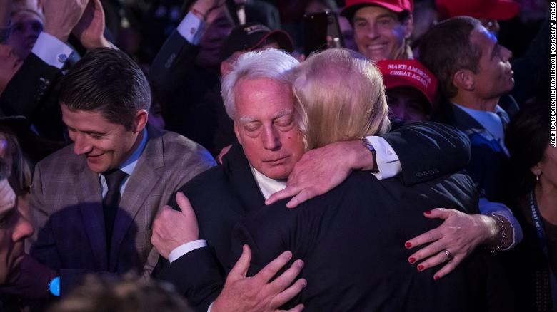 Robert Trump, the younger brother of President Donald Trump, dead ...