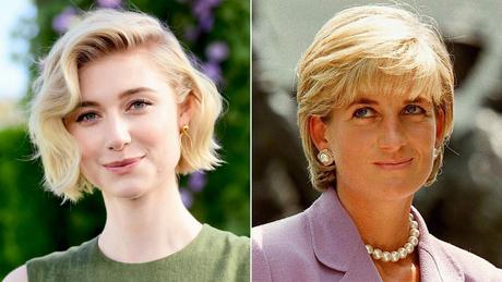 The Crown Casts Elizabeth Debicki As Princess Diana In Seasons 5 And 6 Cnn