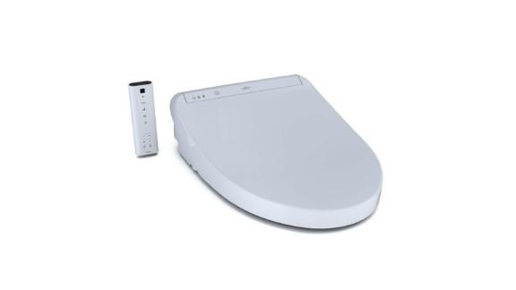 Washlet K300 Elongated Toilet Seat Bidet