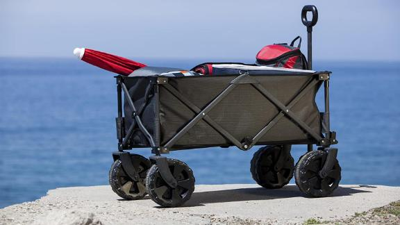 Oniva Picnic Time Collapsible Adventure Wagon