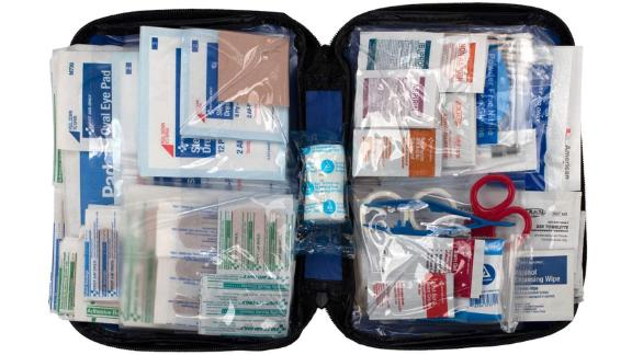 First Aid Only 299-Piece All-Purpose First Aid Kit