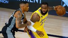 The 2020 NBA playoffs tip off today. Here's how you can watch and what you need to know