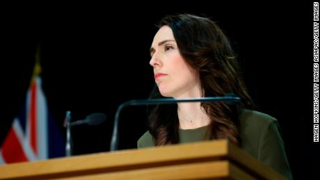 Prime Minister Jacinda Ardern announced this week that the election of New Zealand would be delayed due to the pandemic.