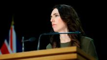 New Zealand Prime Minister Jacinda Ardern delays election over Covid-19