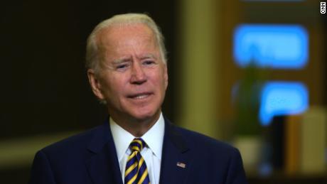 My Boys Saved Me Joe Biden Reflects On Family Tragedy Cnn Video