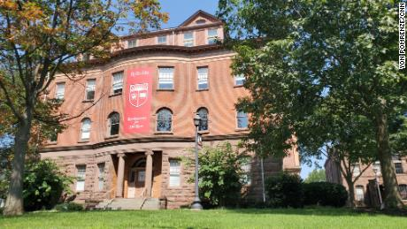 The Rutgers administration said its tuition still offered value for money, even off its campus.