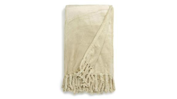 Nordstrom Bliss Plush Throw