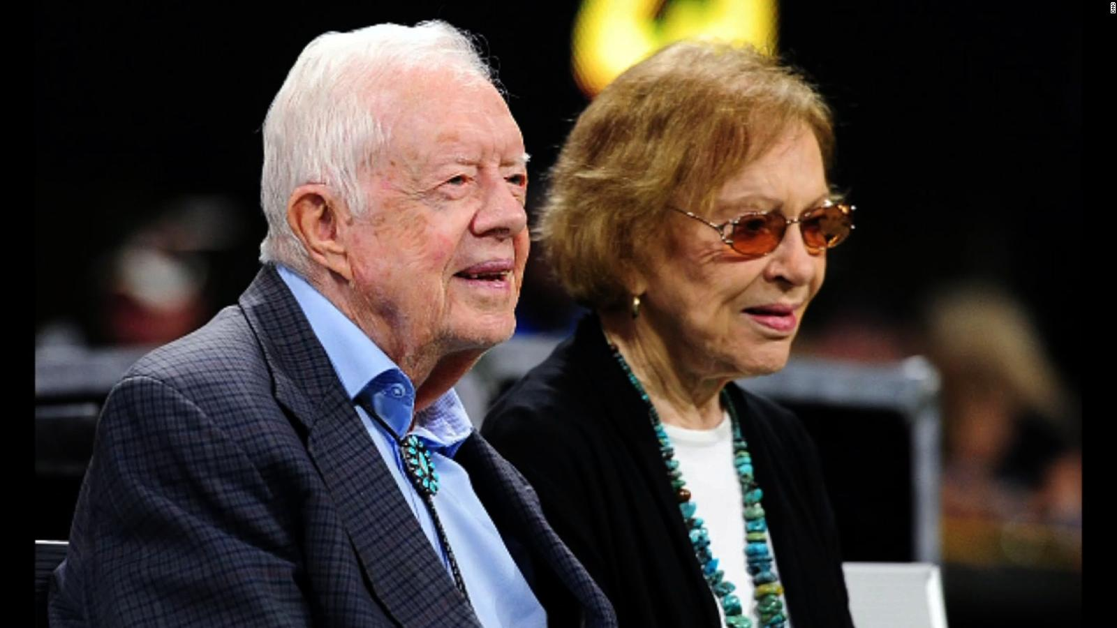 Jimmy Carter's Sons Today : 100 President Jimmy Carter And ...