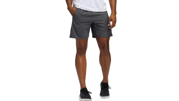 Detatchable Two-In-One Shorts