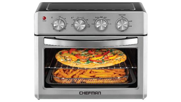 Chefman Air Fryer Toaster Oven