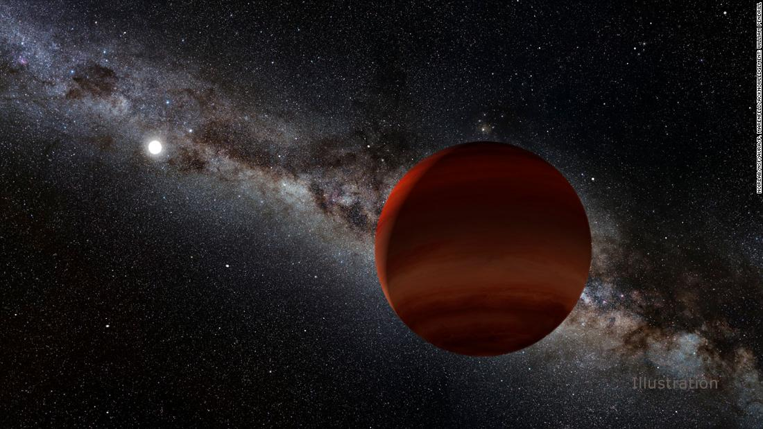 Citizen scientists help discover 95 brown dwarfs that are neighbors of our sun – CNN