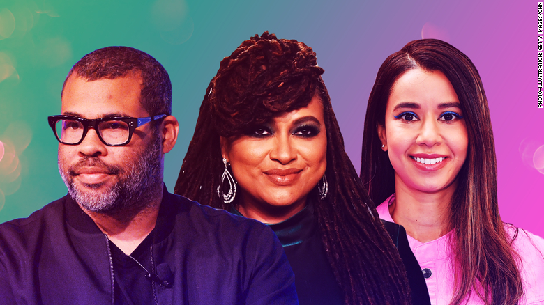 Creators of color, your time in Hollywood is now