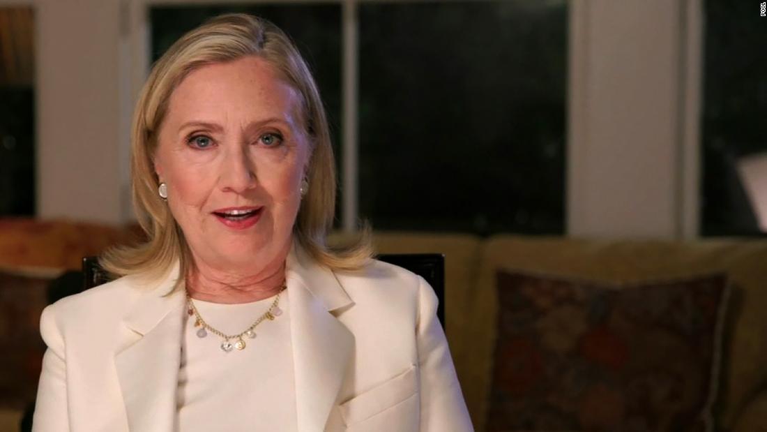Transcript: Hillary Clinton's DNC speech – CNN