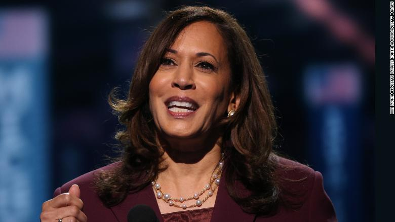 Why, exactly, does Donald Trump think electing Kamala Harris would be an 'insult to our country?'