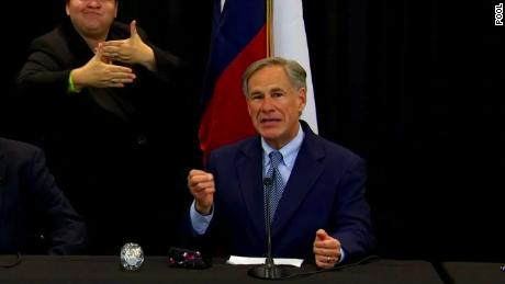 Texas could freeze property taxes in cities that defund police, governor warns