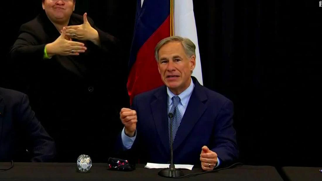 Texas governor limits election drop boxes to one per county in sprawling state