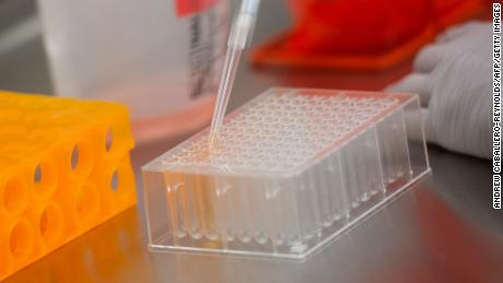 Novavax coronavirus vaccine is safe, published results show
